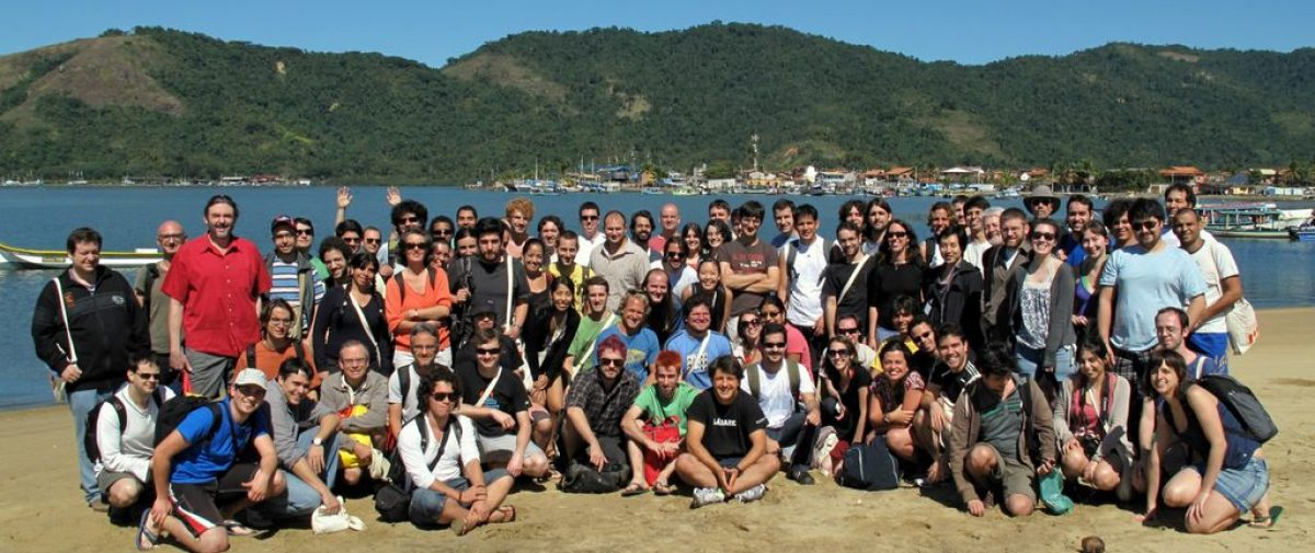VII Paraty Quantum Information  School and Workshop